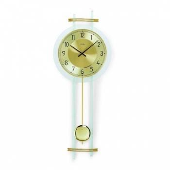Moderní designové kyvadlové hodiny AMS 7182, 7152 AMS 7182