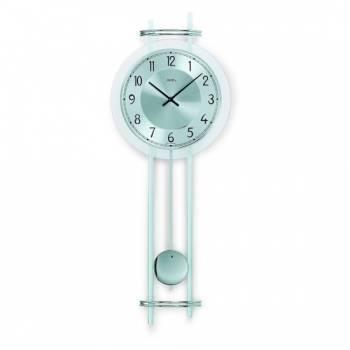 Moderní designové kyvadlové hodiny AMS 7182, 7152 AMS 7152