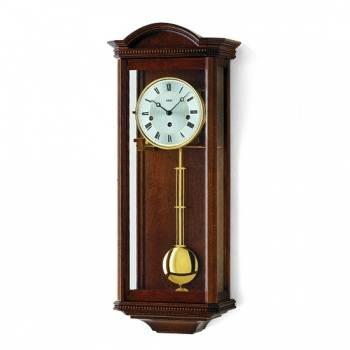 Moderní mechanické kyvadlové hodiny AMS 2663/9 třešeň, 2663/1 ořech AMS 2663/1 ořech