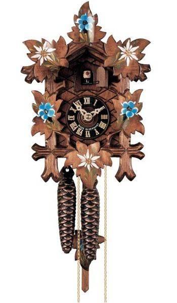 Kyvadlové hodiny HÖNES 102enz+K.19, 102ed+K.20, 102ro+K.21 102enz+K.19
