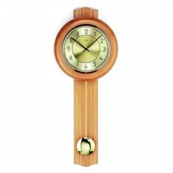 Moderní kyvadlové hodiny AMS 5116/18