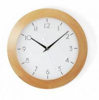 Nástěnné hodiny AMS 5836 řízené rádiem