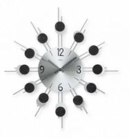 Nástěnné hodiny AMS 9296