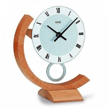 Stolní hodiny - pendlovky AMS 163