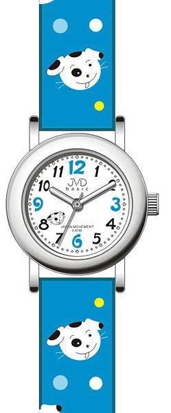 JVD dětské hodinky chlapecké, dětské hodinky dívčí J7058.1.5
