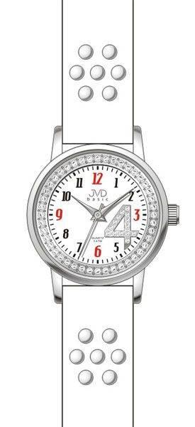 Dětské hodinky JVD J7035.1.9, J7035.2.0, J7035.3.1, J7035.4.2 J7035.2.0