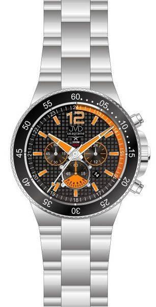 Luxusní pánské hodinky JVD JS17.1.2, JS17.3.3, JS17.4.4 JS17.3.3
