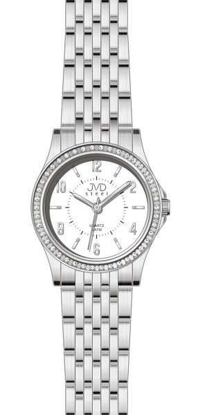 dámské hodinky, Náramkové hodinky JVD steel J4029.3 J4029.3.3