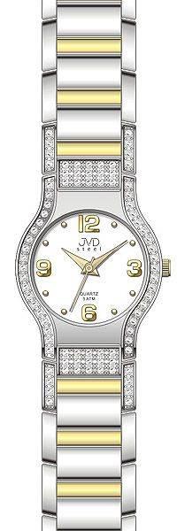 Dámské hodinky JVD J4047.2.7, J4047.3.6 J4047.2.7