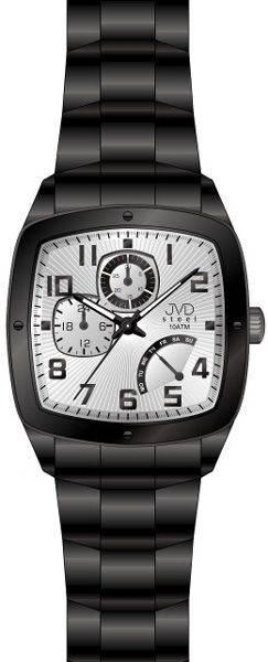 JVD pánské hodinky,Náramkové hodinky J1021.2 J1021.2.0