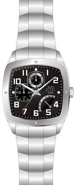 JVD pánské hodinky,Náramkové hodinky J1021.2 J1021.3.1