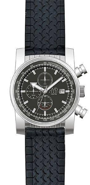 Náramkové hodinky JVD steel J1045.1 J1045.2.8