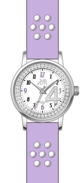 Dětské hodinky JVD J7035.1.9, J7035.2.0, J7035.3.1, J7035.4.2 J7035.4.2