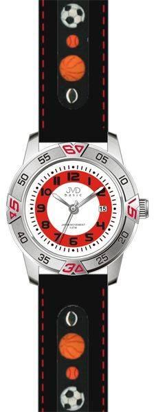 Dětské hodinky JVD J7050.1.2, J7050.2.3, J7050.3.4 J7050.1.2
