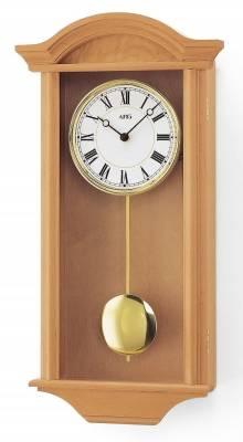 Quartzové kyvadlové hodiny AMS 990/1, 990/16, 990/4 AMS 990/16 olše