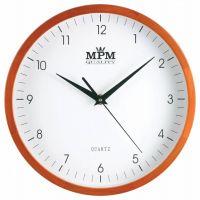 Nástěnné hodiny dřevěné FR109